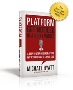 Platform – Getting Noticed In A Noisy World