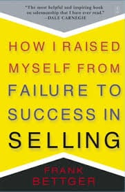 How I Raise Myself from Failure to Success Through Selling