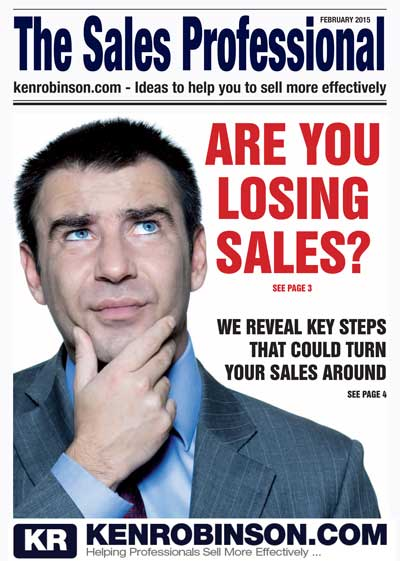Sales-Professional-Issue-1