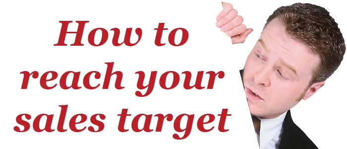 how-to-reach-your-sales-target